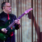 Our Thoughts And Prayers Are With Chuck Loeb