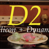 D2 Release! Fusion of silicon and the dynamic SP