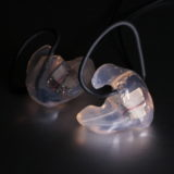 Advantages of silicone over acrylic in IEM design